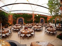 wedding venues san jose hotel de anza san jose wedding location la pastaia rehearsal
