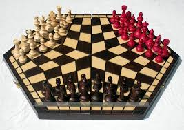 vuivui us amazing amazing chess sets 5 3 player chess