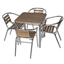 Outdoor Furniture In Spain - 144 best bistro chair and table images on pinterest bar chairs