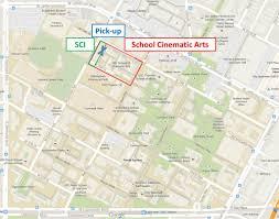 Usc Parking Map Code Camp Program Usc Creative Media U0026 Behavioral Health Center