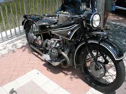 vintage bmw a pair of vintage bmw motorcycle photo of the day