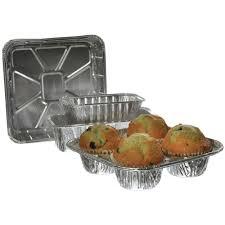 half size sheet cake aluminum bakery pans 17 5 8
