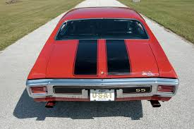 cheap muscle cars the ultimate muscle car u2013 the 1970 ls6 chevelle was america u0027s king