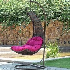 Swinging Patio Chair Decorating Outdoor Swing Patio Furniture Hanging Sofa Swing