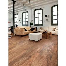 floor rustic wood tile flooring home design ideas
