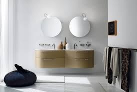 Round Bathroom Mirror With Shelf by Spectacular Round Bathroom Mirrors U2014 Doherty House