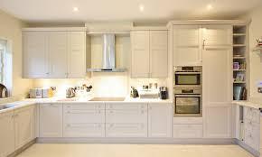 enigma design stepped shaker bespoke kitchen design 4