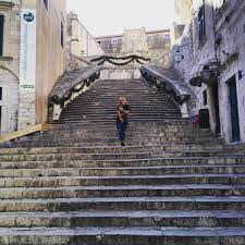 Death Stairs by 10 Reasons Game Of Thrones Fans Need To Go To Dubrovnik In Croatia
