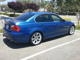 2007 bmw for sale 2007 bmw 335 dinan 2 for sale simi valley california