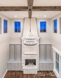 behind the lens of a west texas custom home interior the how