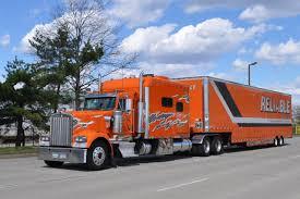 volvo vn truck of elite racing las vegas march 2012 u s a