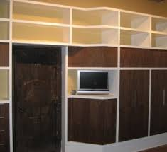 interior wall and wardrobe design bedroom wall units design