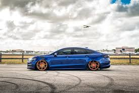 rims for 2014 ford fusion 2014 ford fusion fitted with 20 inch bd1 s in trans copper