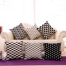 Black Sofa Pillows by Compare Prices On Beige Sofa Pillows Online Shopping Buy Low