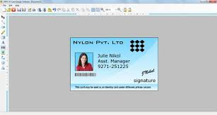 Id Card Design Psd Free Download Id Cards Free Software Free Download