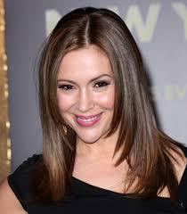 long straight hairstyles layered toward face 10 medium length layered haircuts learn haircuts