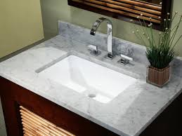 Granite Vanity Tops With Undermount Sink Small Bathroom Undermount Sink Descargas Mundiales Com