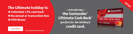 Daniel Ocean Business Card Online Bank Account Personal Banking Santander Bank