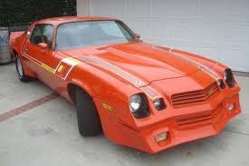 l88 camaro camaro l 88 1970 1981 sports car