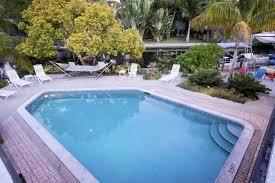 la casa verde tropical waterfront 4 br heated pool boat dock