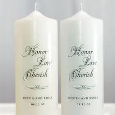 bougie personnalis e mariage bougies personnalisées mariage original