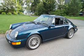 porsche 911 price 1992 porsche 911 carrera 2 964 for sale rennlist porsche