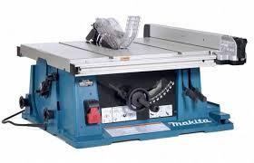 makita portable table saw table saw mlt100 1500 w 260 mm makita mlt100