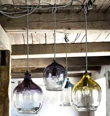 Lights Pendant Best 25 Eclectic Pendant Lighting Ideas On Pinterest Midcentury