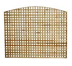 trellis panels quality wooden fencing ringwood garden fencing