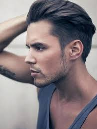 100 slick back hair styles long slicked back hairstyles for