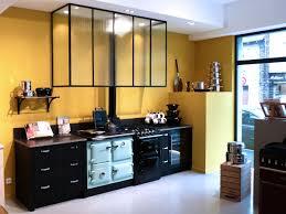 hotte industrielle cuisine ateliers malegol 230 rue st malo à rennes aga rayburn module