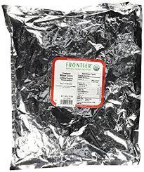 amazon com frontier bulk wheat grass powder certified organic