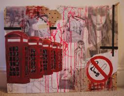 we love rauschenberg 21 best gcse art inspired by rauschenberg images on pinterest