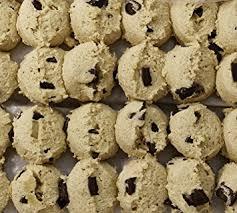 gourmet cookies wholesale gourmet preformed frozen cookie dough chocolate chunk