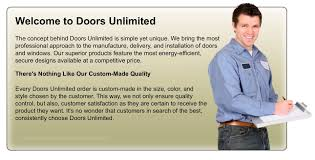Bring Color And Style In Doors Unlimited Door Installations Philadelphia Pa