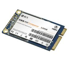 Storage Devices Ssd Msata Interface Solid State Drive 120gb Disk Mlc Flash Storage