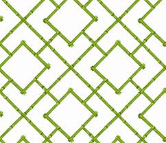 Moroccan Trellis Fabric Osaka Bamboo Trellis Fabric Willowlanetextiles Spoonflower
