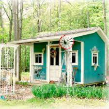 she shack why she sheds are the new man caves