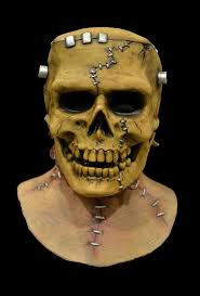halloween skeleton masks 46 best masks images on pinterest halloween masks masks and