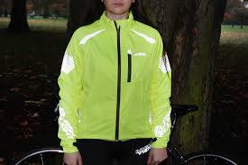 white waterproof cycling jacket to the test the best reflective cycling jackets t