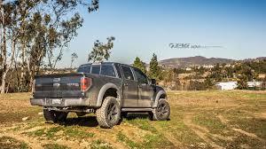 Ford Raptor Black - ford f150 svt raptor adv6 mv 2 sl matte black adv 1 wheels