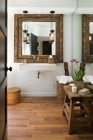 Vintage Mirrors For Bathrooms - eclectic floor mirrors bathroom traditional with bathroom mirror