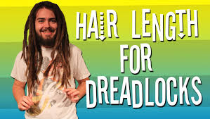 normal hair length for two year old hair length for dreadlocks youtube