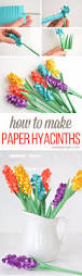 Craft Ideas For Home Decor Pinterest 41 Of The Easiest Diys Ever Hyacinth Flowers Simple Craft