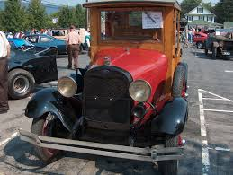 Antique Ford Truck Club - 1928 ford model a huckster truck ford products antique