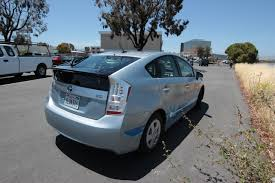 toyota english pre production review toyota prius plug in take two the truth