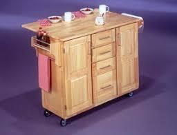 oak kitchen island cart kitchen island cart with breakfast bar foter