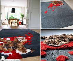 Carpets Rugs 15 Cool And Unusual Carpets Rugs And Doormats Bored Panda