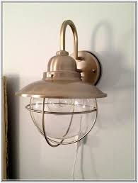 Nautical Wall Sconce Brilliant Indoor Wall Sconce With On Off Switch Marvelous Nautical