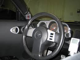 nissan 350z jacksonville fl air fuel gauge installed with pics my350z com nissan 350z and